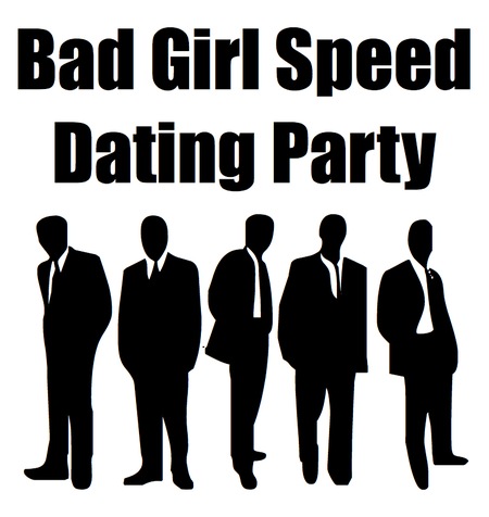 bad blagues speed dating
